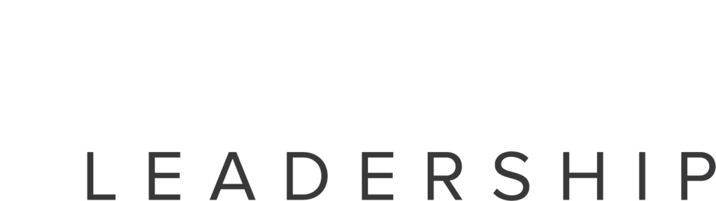 Acumen Leadership - Main Logo White